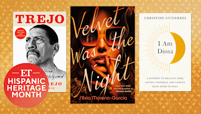 Books by Latinx Authors That You Should Add to Your Collection