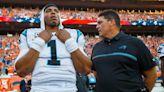 Cam Newton to Washington makes sense according to one NFL analyst