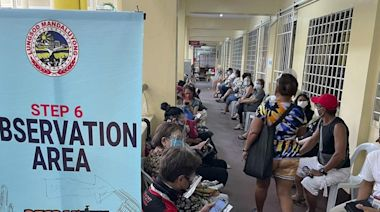 菲律賓新增6845人確診 將禁馬國及泰國旅客入境 - RTHK