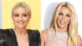 Jamie Lynn Just Changed Her Memoir Title After Fans Slammed Her For Using Britney's Lyric