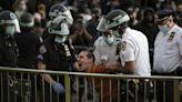 Most charges against George Floyd protesters dropped, analysis shows