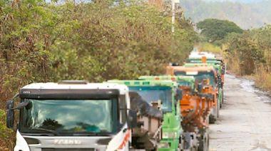 《汽車咖啡坊》空汙限令將到期 柴油重車末路? - 台灣醒報 Awakening News Networks