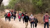 """NYT: Migrants crossing southern border illegally are """"pandemic refugees"""""""