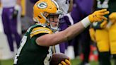 Former Packers TE Jace Sternberger signs with Seahawks practice squad