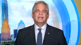 Austin Mayor Steve Adler discusses uptick in crime in major cities on GMA