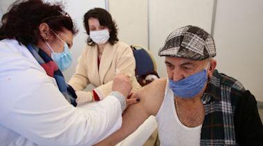 確診人數激增 中國疫苗害苦了土耳其(圖) - 端木珊 - 大陸時政