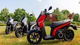 Sfida Seat, in Italia il primo scooter elettrico da 0,80 euro per 100 km