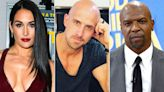 AGT: Extreme 's Nikki Bella, Terry Crews Send Injured Contestant Jonathan Goodwin Well Wishes