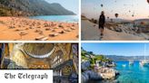Turkey is finally off the red list – here are the best holidays on offer