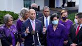 Democrats unveil billionaires' tax as Biden plan takes shape