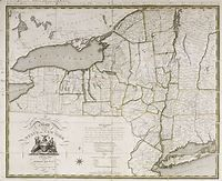 One of America's First Cities: Colonial Albany – Oldest US ...