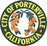 Porterville, California
