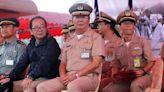 黑鷹失事》國軍痛失參謀總長 傳將由海軍司令黃曙光接任