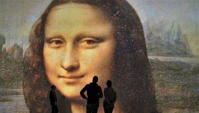 ¿Cuántos años se tardó Da Vinci en pintar los labios de la Mona Lisa? - La Noticia