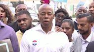 Eric Adams poised to be New York's next mayor