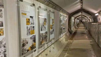寶珊排水隧道創新地下水位調控系統 減大型山泥傾瀉風險