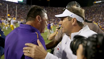 ESPN thinks Florida-LSU is one of the 'biggest games' of the weekend