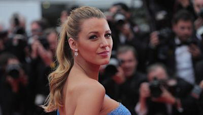 Blake Lively Blasts Instagram Account for Sharing a Pic of Her Kids: 'This Is So Disturbing'