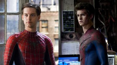 Sony says Tobey Maguire and Andrew Garfield appearances in MCU are 'not confirmed'