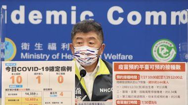 疫苗何時開放1至3類混打?陳時中:等到貨源穩定再公布 | 生活 | NOWnews今日新聞