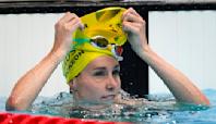 Move aside, Caeleb: Aussie McKeon has quite a medal haul