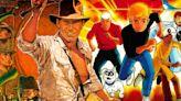 Jonny Quest Movie Director Compares Film To Indiana Jones
