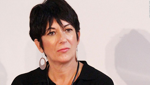 Jeffrey Epstein associate Ghislaine Maxwell arrested and charged - CNN Video