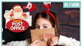 【一年又到】趕住寄信畀聖誕老人?15個速遞收集箱免費寄