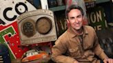 American Pickers' Mike Wolfe was once a firefighter AND city councilman in Iowa