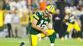 Aaron Rodgers rebukes those who are critical of his work ethic: 'Absolute (expletive)'