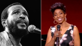 R&B legend Gladys Knight performs touching tribute to Marvin Gaye: 'I miss you so much'