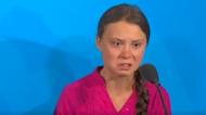 Emotional Greta Thunberg Denounces 'Fairy Tales of Eternal Economic Growth' at UN Climate Action Summit