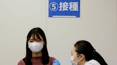 日本疫情 東京等地將如期解除緊急事態 政府料下月底試行「疫苗護照」   蘋果日報
