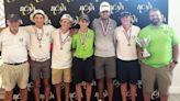 Douglas boys and St. Thomas girls win BCAA golf tourney. Columbus boys second at Honda event
