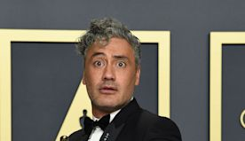 Taika Waititi Makes History As First Indigenous Director To Win An Oscar
