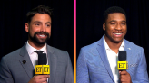 'The Bachelorette's Andrew S. and Michael A. on Being the Bachelor