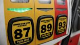NC gas prices near highest level in 4 years