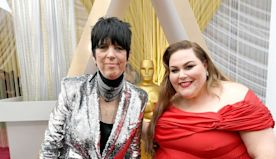 Diane Warren Didn't Originally Want Chrissy Metz to Sing Oscar-Nominated 'I'm Standing With You'