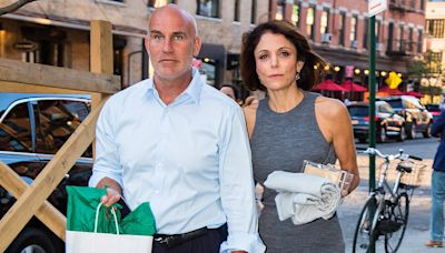 Bethenny Frankel Says She Heard About Erika Girardi's Ex Tom's Financial Troubles 4 Years Ago
