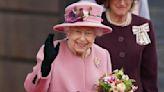 婉拒領受「年度老人獎」 95歲英國女王:我的心不老!