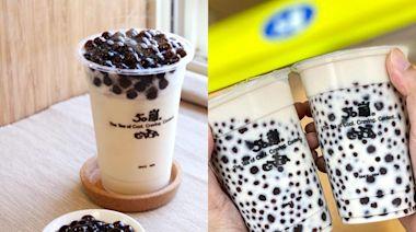 你是鮮奶派or奶精派?網友解鎖「50嵐奶茶」兩種沖泡比例全公開 - 食譜自由配 - 自由電子報