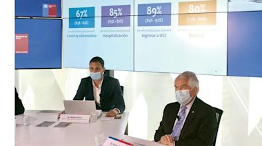 內地擬7月前批准用復必泰疫苗 智利:兩劑科興有效率67% - 20210418 - 中國
