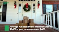 Do You Ever Feel Like You're Spending Too Much Money on Amazon? This is Why