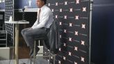 Guerin-teed it was quite a week: Mike Gundy goes full 'Ox'
