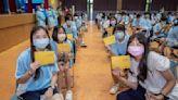 129萬學生今開打BNT疫苗 全國第一針在這裡