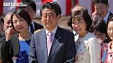 安倍晉三第一秘書遭調查 疑與「賞櫻會」風波有關 | 大視野