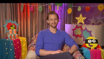 Tom Hiddleston to read CBeebies Bedtime stories