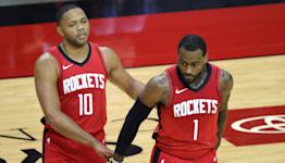 Houston Rockets player salaries for 2021-22, future seasons