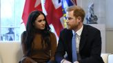 Prince Harry, Meghan Markle face backlash for 'strange' Time magazine cover: 'They look CGI'