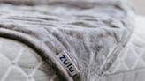 Zulu Sleep helping veterans to sleep better with premium weighted blanket and mattress